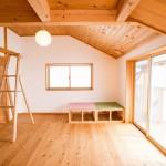 自然素材を使った家ってなにがいいの?