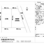 【新着】売り土地情報(扶桑町)