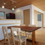「犬山市」 自然素材の家 完成現場見学会を開催します。